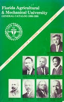 1986-1988 General catalog of the Florida A&M University