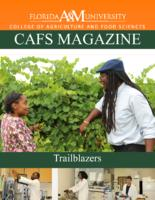 CAFS Magazine 2016