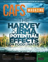 CAFS Magazine Summer 2017