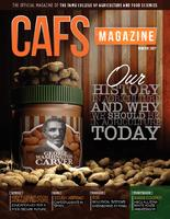CAFS Magazine Winter 2017