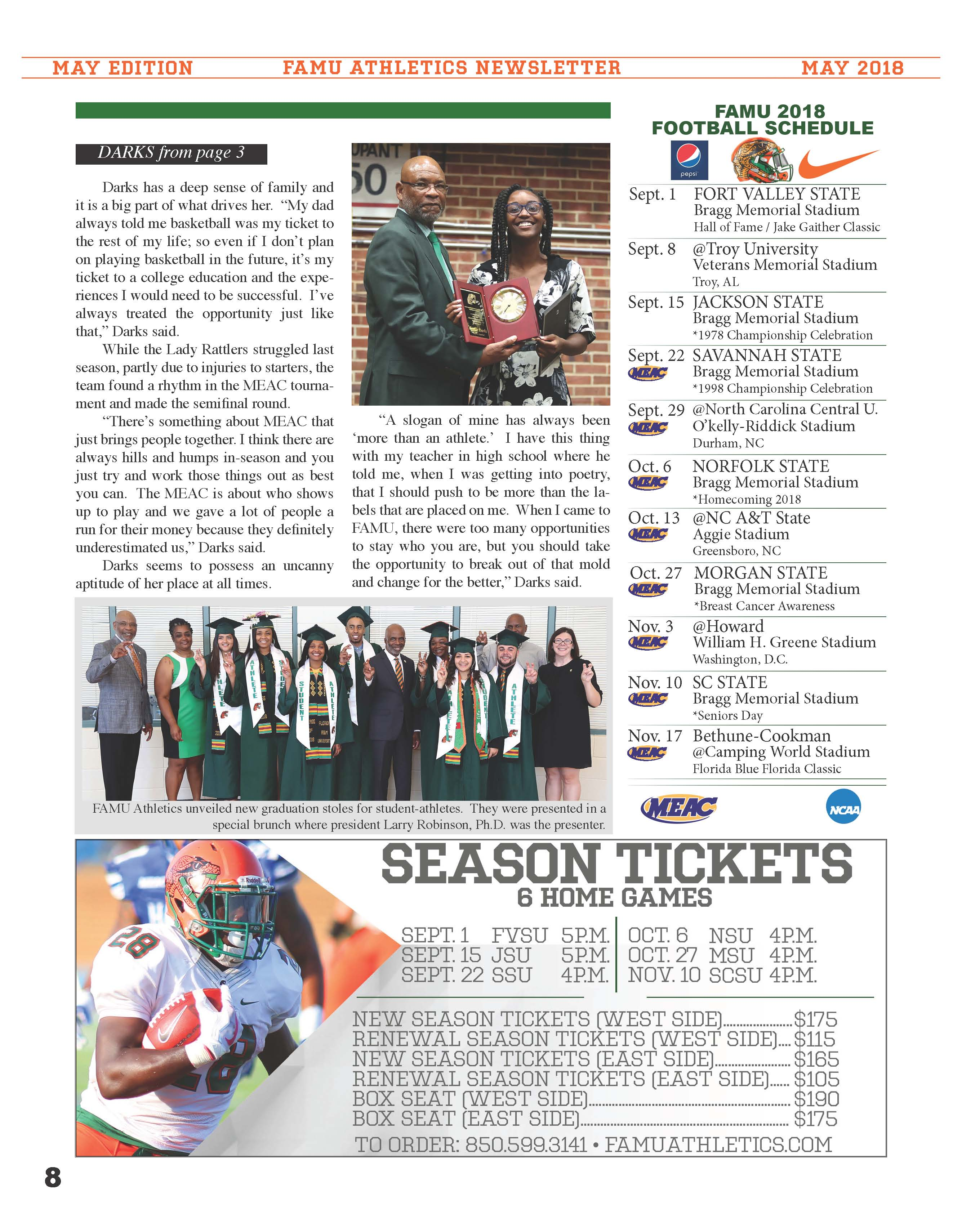 The Rattler Report