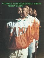 FAMU Basketball, 1989-90