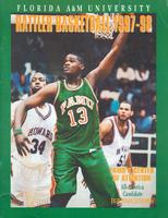 FAMU Basketball, 1997-98