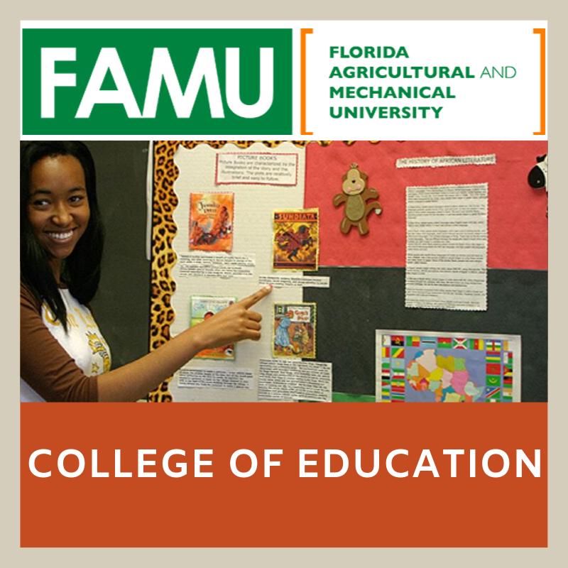 FAMU College of Education