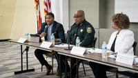 06-11-19 Community Forum Orlando Picture 4