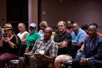 07-09-19 Community Forum Pensacola Picture 1