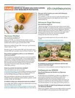 Medical Marijuana Fact Sheet Haitian/Creole