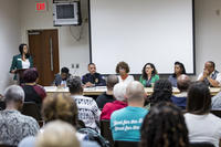 09-07-19 Community Forum Fort Lauderdale  Picture 1