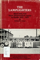 Lamplighters, black farm and home demonstration agents in Florida : 1915-1965