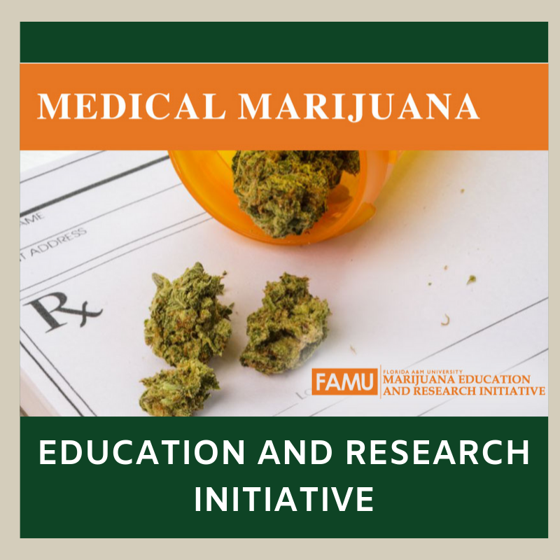 Medical Marijuana Education and Research Initiative