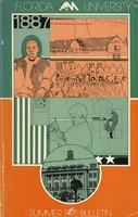 1976-1977 General Catalog of the Florida A&M University