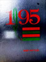 Yearbook FAMU DRS 1995