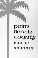 Palm Beach County public schools : Digest of the survey report