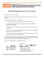 Survey Cover Letter Student (in ENGLISH)