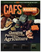 CAFS Magazine 2019 Spring