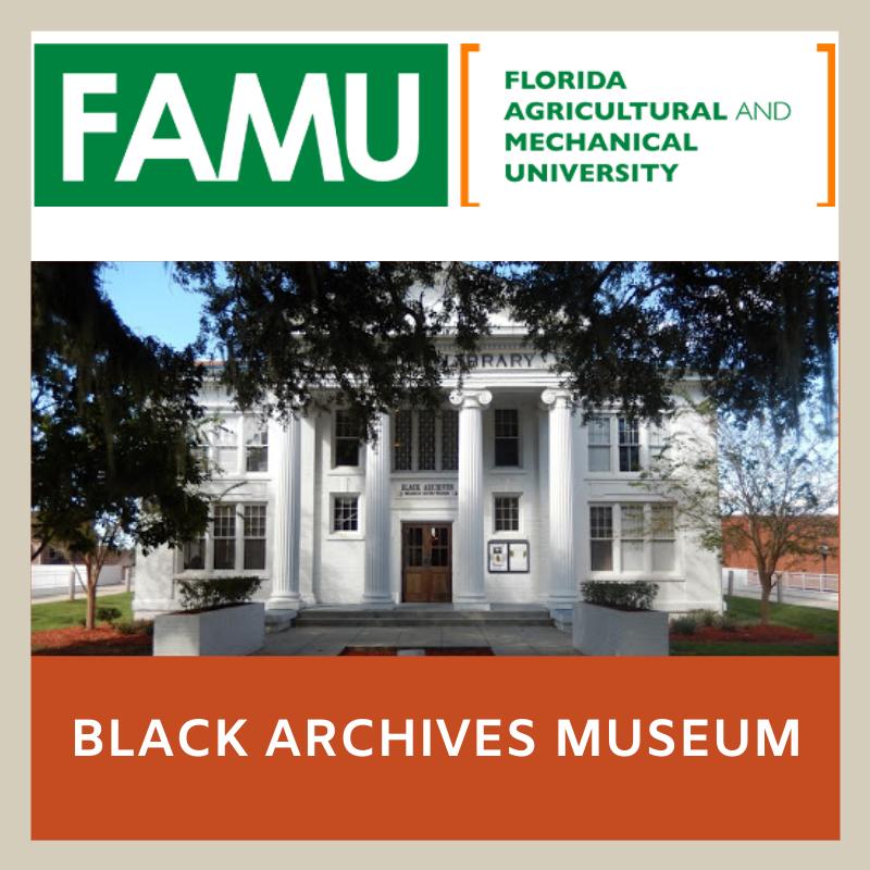 The Meek-Eaton Black Archives