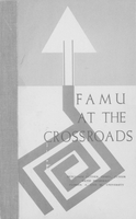 FAMU at the Crossroads