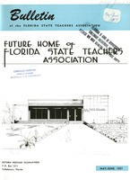 Bulletin of the Florida State Teachers Association 1957/05