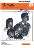 Bulletin of the Florida State Teachers Association 1958/05