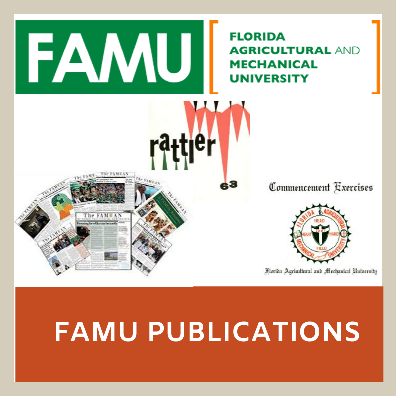 FAMU Publications