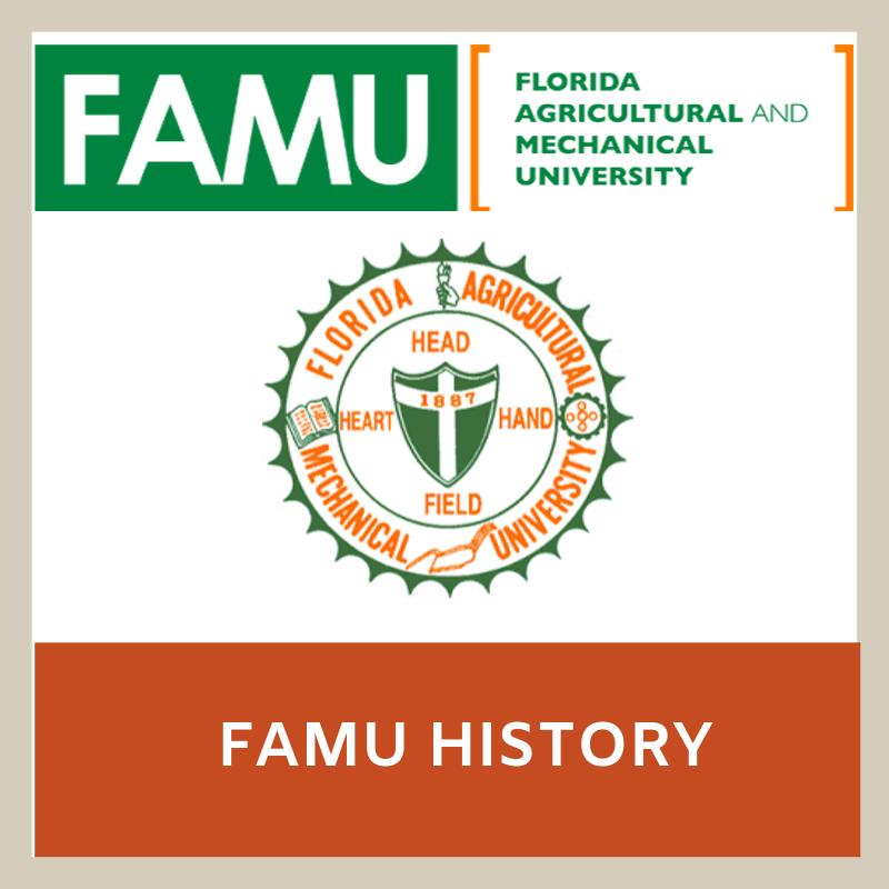 FAMU History