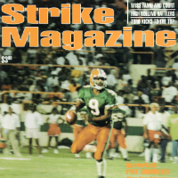 Strike! Magazine